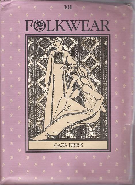 Folkwear sewing patterns - TheFind