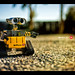 WALL-E by isayx3
