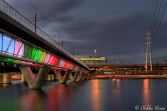 Color Bridge....