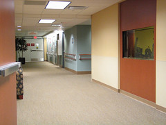 12/365 Hospital Hallway