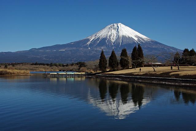田貫湖by200D 5