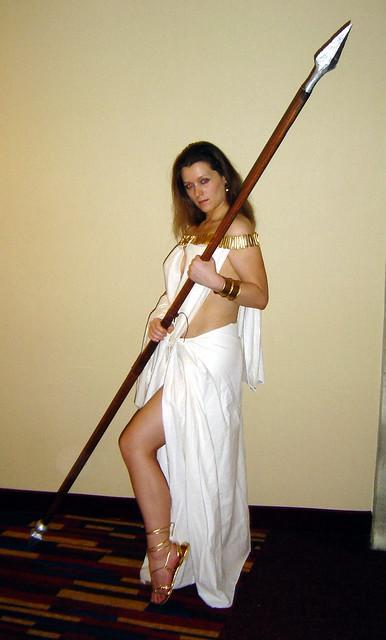 Queen sparta femdom