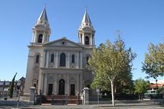 St Patrick's Church, 2014