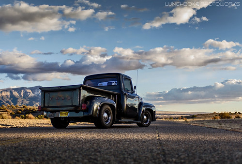 '56F100RearSandia by Lunchbox PhotoWorks