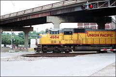 UP 4684