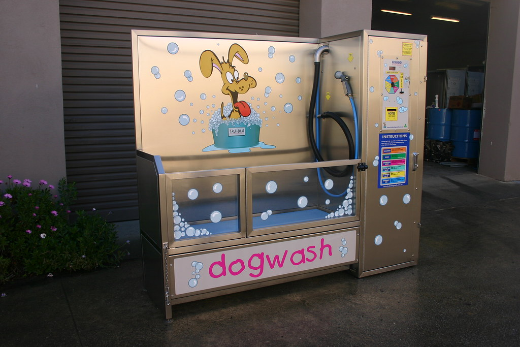 Tmcpetvendings most interesting flickr photos picssr k9000 coin operated self serve dog wash solutioingenieria Images