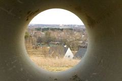 Through the Pipe