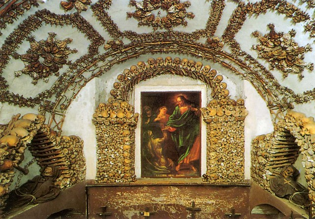 Santa Maria della Concezione dei Cappuccini 4