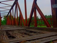 iron girders