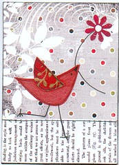 ATC210 Happy Bird 5
