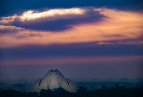 delhi bahai lotustemple bikashdas bikashrdas