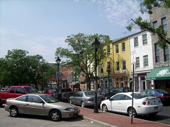 South Broadway, Fells Point - Baltimore