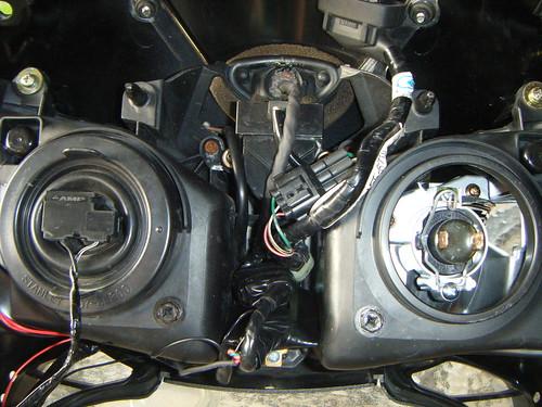 How-to Dual Headlight Kphybrid