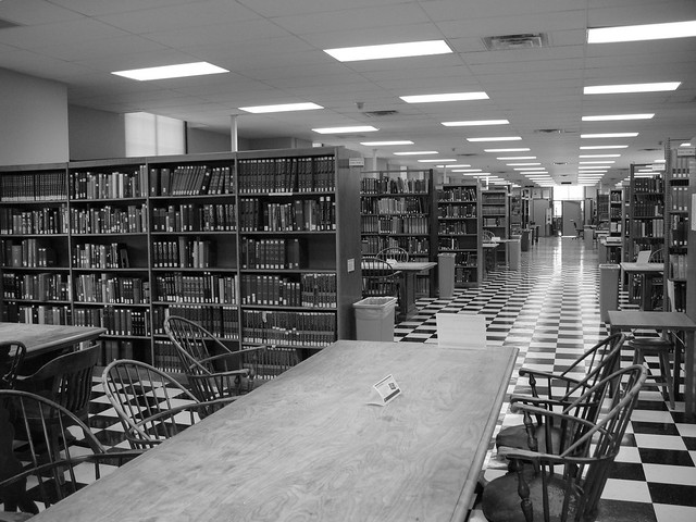 Alderman Library Uva Alderman Library Uva