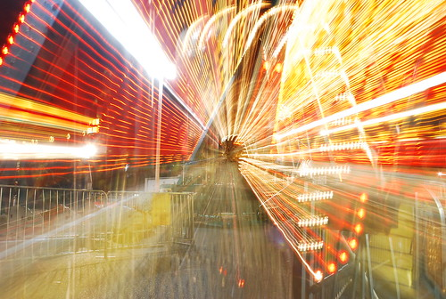 longexposure carnival summer de lights fair pharaoh delaware middletown pirateshipride stjosephparishcarnival