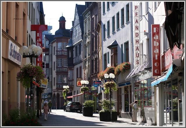 Koblenz Altstadt  Flickr  Photo Sharing!