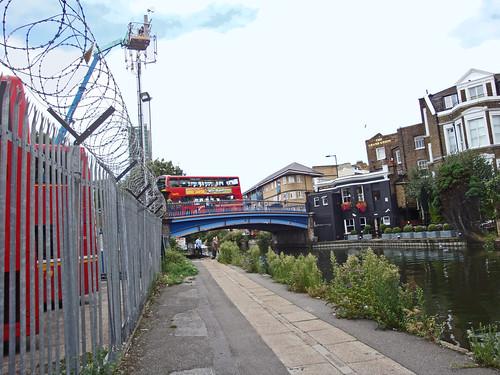 London Canal stroll (109) width=