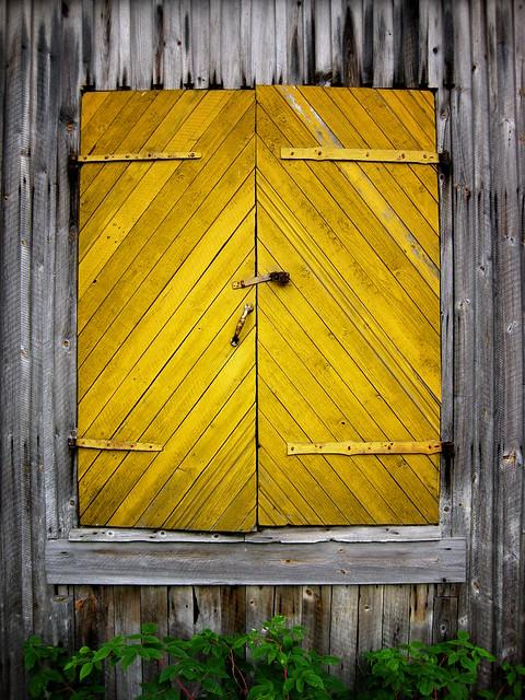Lauri Rantala's door