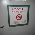 Peanut Allergy Friendly