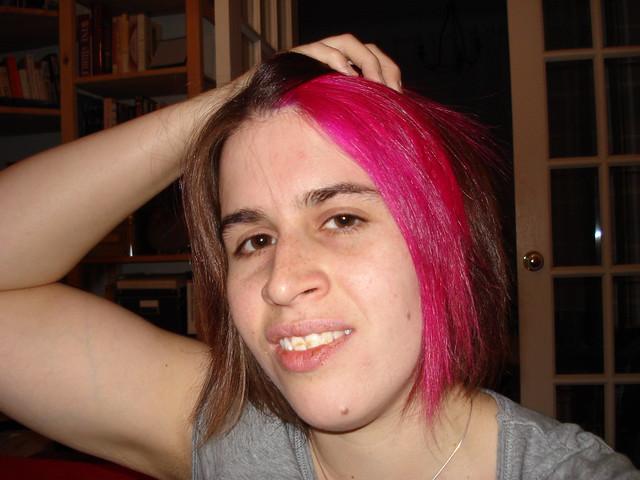 Elumen Hair Color Teal