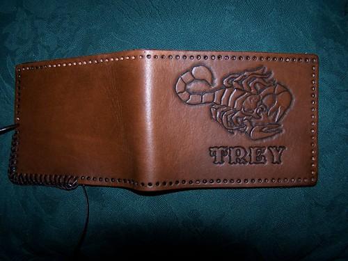 Scorpio wallet