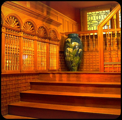 Late Period Of Arts And Crafts Movement