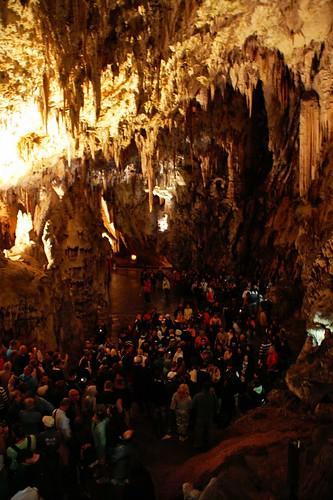 travel viaje geotagged slovenia cave slovenija eslovenia cueva postojna luciojosémartínezgonzález luciojosemartinezgonzalez geo:lat=457825524509781 geo:lon=142042010539211