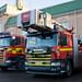 09-01-09 Feuerwehr Kalmar und Innenstadt