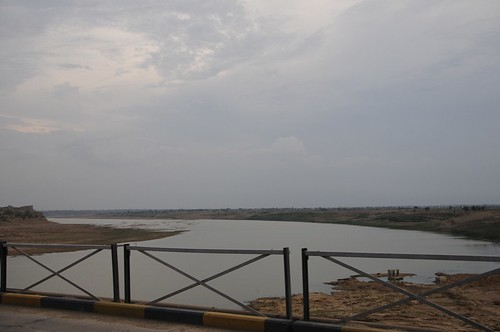 rivers uttarpradesh june2008 geo:lat=266591583333333 geo:lon=7790126 geo:dir=1136 riverbasins bhanpur