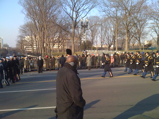 Soldiers in the Parade (5)