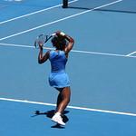 Serena Williams: IMG_0836