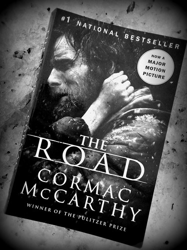 The Road: Cormac McCarthy