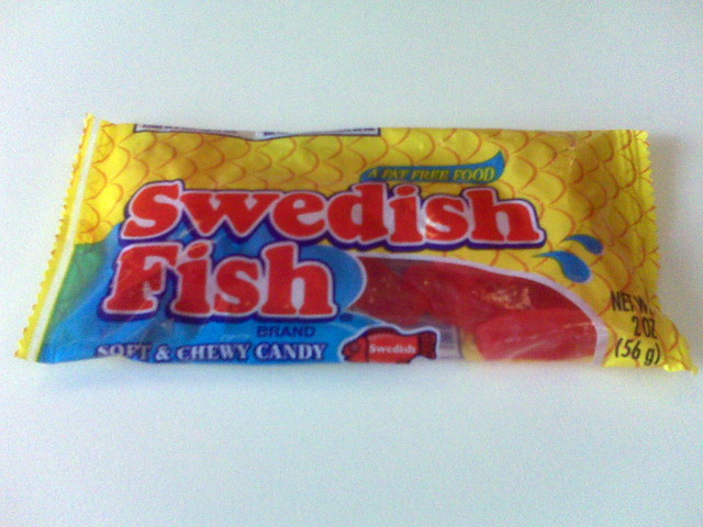 5842057348 42730405ce for Who makes swedish fish