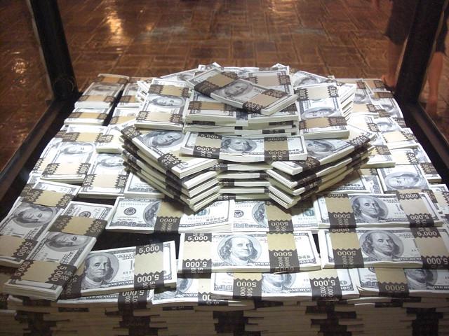 how to make 6 million dollars