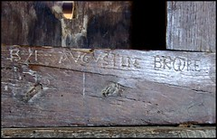 Augustine Brooke