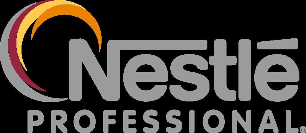 nestl u00e9 professional logo