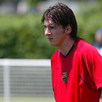 Lionel Messi: Soccer All Star Lionel Messi