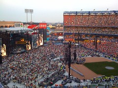 billy joel at shea stadium