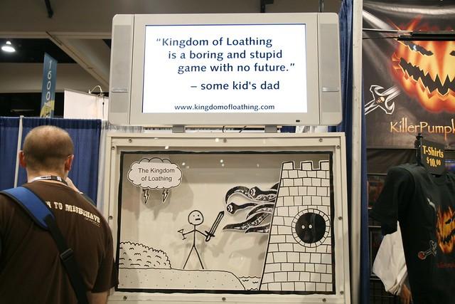 kingdom of loathing app