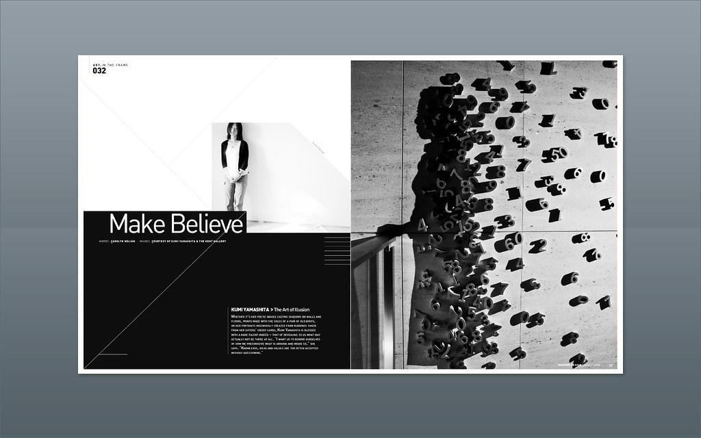 modern design magazine kumi yamashita the art of shadows a photo on flickriver. Black Bedroom Furniture Sets. Home Design Ideas