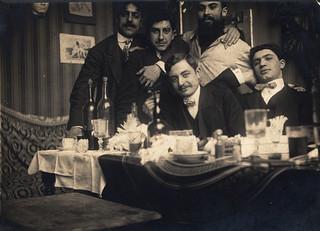 Amadeo de Sousa Cardoso (1887-1918)