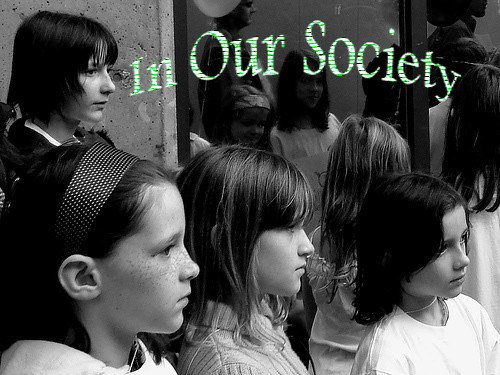 In Our Society
