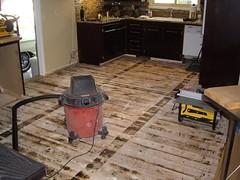 Engineered Floor -  NE Albuquerque