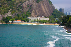 A Cool Day in Urca, native to the Celebrities - Things to do in Rio de Janeiro