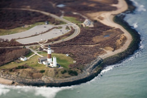 Montauk Lighthouse T/S