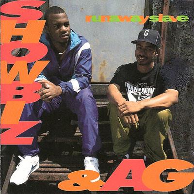Showbiz AG Runaway Slave