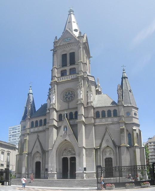 Catedral De Mar Del Plata Flickr Photo Sharing