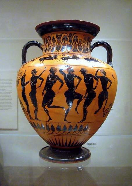 Group E Near Exekias A Gallery On Flickr