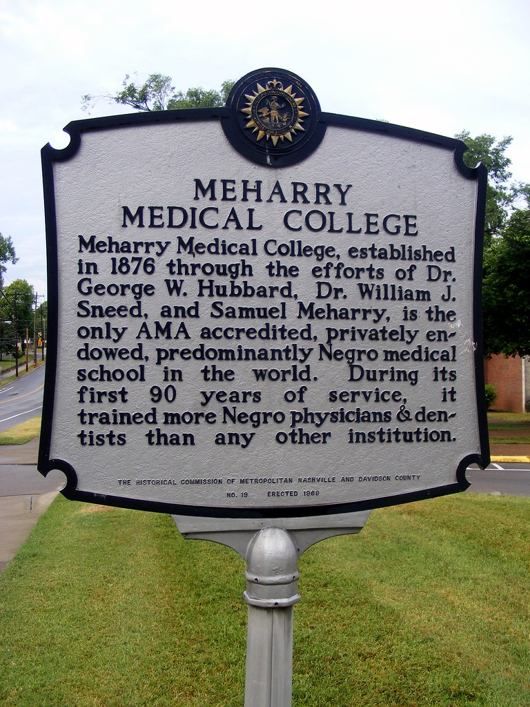 Meharry Medical College Room And Board