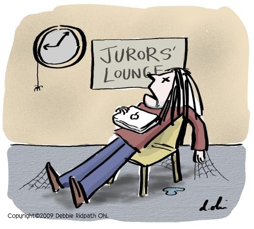 Images of Funny Jury Duty - www industrious info